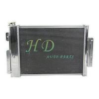 China Aluminum auto Radiator For Chevy Camaro Pontiac Firebird TRANS AM , 3 Core Aluminum Radiator on sale