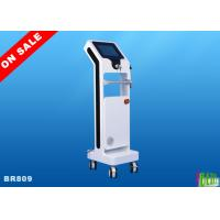 Promotion Fractional RF Skin Care Machine / Thermage Stretch Marks Removal Device , BR809