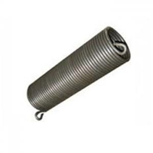 China Custom Roller Shutter Door Helical Spring , Strong Rolling Push Shutter Spring on sale