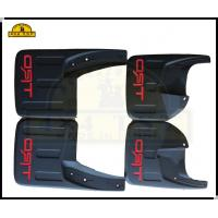 Hilux Revo Toyota Hilux Revo Accessoriesmudguard TRD fender mud flaps ABS plastic pickup flares