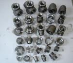 China Forged Steel Fittings , Duplex Steel / Nickel Alloy Steel Socket Reducer Inserts wholesale