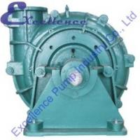 Industrial Centrifugal Slurry Pumps For Iron Ore