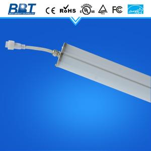 China 4ft 110lm/w high output LED twins tube light with 3 yrs warranty on sale