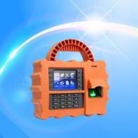 China S922 Standalone Waterproof Fingerprint Time Attendance Terminal on sale