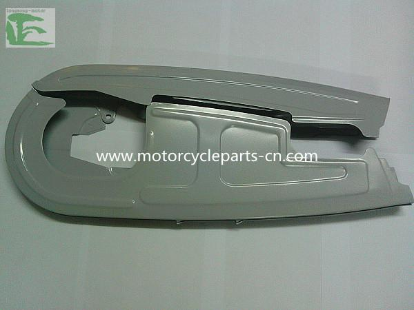 Bajaj Motorcycle Parts Chain Guard Box Bajaj Tricycle110 100