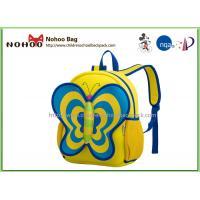 Waterproof Personalised Childrens Backpacks Back To School Butterfly Style
