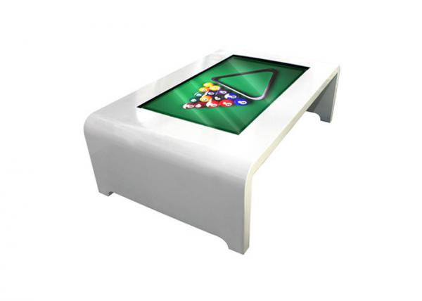 Inch Waterproof Multi Touch Coffee Table With Speakers Android - Android coffee table