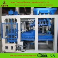 brick manufacturing machine for sale