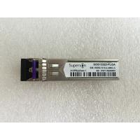 OC3 / STM-1  SFP Optical Transceivers With Single 3.3V Power Supply