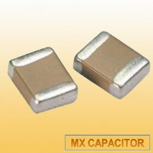 China 1KV 0.1uF 100nF 104 100000PF HV Chip/SMD Capacitor 2520 on sale