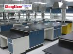 Colleges and Universities Physical Chemistry Laboratory Epoxy Resin Worktop