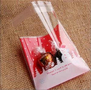 China Colorful Plastic Food Packaging Bags For Chocolate Waterproof Eco Friendly on sale