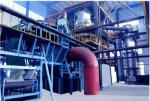 Stone Wool Rock Wool Production Line For Heat Insulation Soundproof