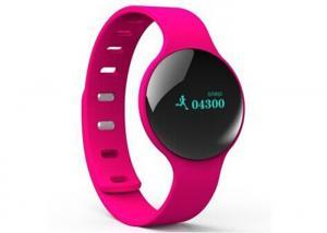 China Sleep Monitor health tracking Bracelet control waterproof 5AMT on sale