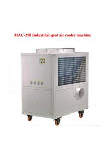 China 25000 BTU General Spot Air Conditioner , Industrial Portable AC Unit on sale