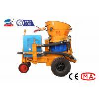 China Construction Concrete Shotcrete Machine Fireproof Concrete Spraying Machine on sale