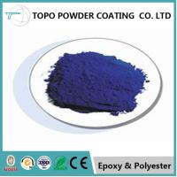Architectural Thermoset Powder Coating 1000 Hours Heat Resistance RAL 1014 Color