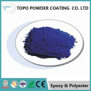 China Architectural Thermoset Powder Coating 1000 Hours Heat Resistance RAL 1014 Color on sale