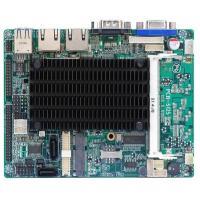 3.5'' Intel ATOM N2600 Dual Core Embedded Industrial Motherboards PT-SV260
