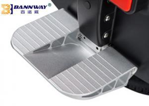China 6000mm Aluminum CNC Parts , CNC Aluminium Extrusion Fabrication on sale