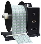 Etiqueta reversible vendedora caliente global Rewinder R180