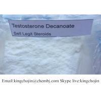 Effective Steroids Powder Hormones Testosterone Decanoate CAS 5721-91-5