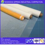 77T Micron Polyester Mesh Screen Printing Fabric