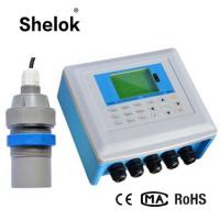 Shelok High Accuracy Split Type Level Meter, sensor level water, fuel tank level sensor flexible