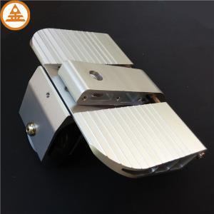 China Waterproof Cnc Aluminum Profile , Extruded Heat Sink Enclosure 6063 Grade on sale