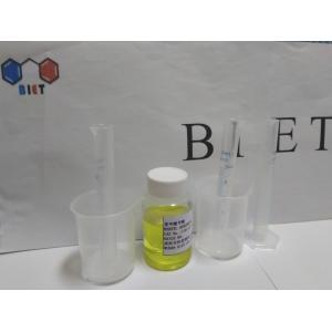 99% au-dessus de l'utilisation benzylique sûre de benzoate en matière première CAS de médecine # 120-51-4