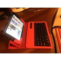 """7""""  IPS  Quad Core Tablet PC With BT Keyboard For Kids / Adult"""