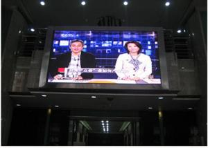 China vivid picture show advertising P1.667 Indoor Digital Billboards easy to install on sale