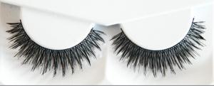 China False eyelashes manufacturer indonesia silk false eyelash on sale