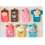China Fashionable Soft Clear Mobile Phone Covers Various Colors Customized Design wholesale