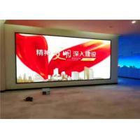 P2.97 P3.91 P4.81 Outdoor Indoor Rental LED Display , Waterproof Video Wall LED Display