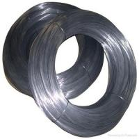 Mild Steel Hot Dipped Galvanized Iron Wire 450Mpa Industrial Mesh GI Wire