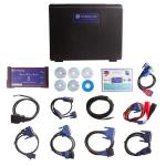 DPA 5 Dearborn Protocol Adapter 5 Commercial Truck Diagnostic Tool (with Bluetooth)