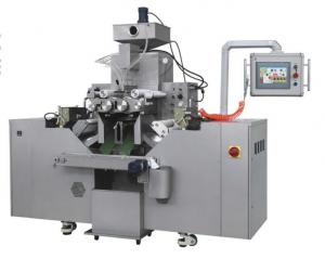 China Health Products Soft Gelatin Encapsulation Machine Strong Product Capacity on sale