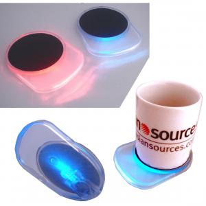 China 6 LEDs ABS battery operated flameless flickering led candles for Promotional Gifts on sale