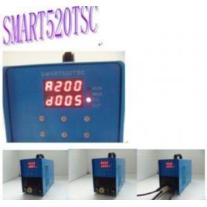 China All-digital Inverter Dc Tig/mma/cut Welding Machine 2012 New Design on sale
