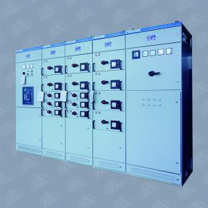 China Outdoor Metal Enclosed Switchgear GCS Low Voltage Drawout Switchgear on sale
