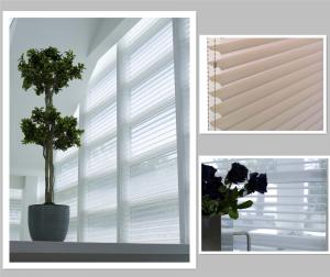 China pefect shangrila blind sun shade window blinds on sale