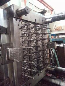 Quality ABS Plastic Injection Mold Making , Pet Preform Custom Injection Molding for sale
