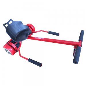 China 2つの車輪の電気永続的なスクーターの自己のバランスをとるスクーターのためのHoverKartの立場 on sale