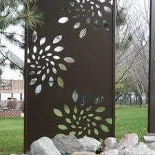 China corten steel screen room divider with best quality and low price on sale