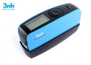 China 3NH 3-Angle Portable Digital Gloss Meter YG268 High Precision Economic gloss meter  User Friendly on sale