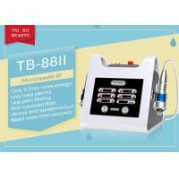 Mono & Bipolar Fractional RF Microneedling / Micro Needle Wrinkle Removal Skin Tightening Machine