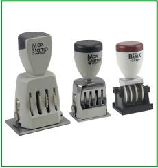 China Die Plate Daters & Type Band Daters on sale
