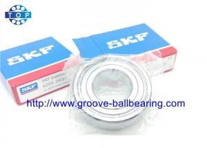 SKF 6204-2Z / C3 6204ZZ Single Row Radial Ball Bearing