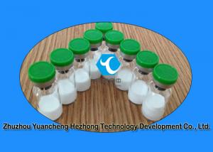 China Anti Aging Pharmaceutical Raw Materials Polypeptide White Powder Ghrp-2 for Bodybuilding on sale